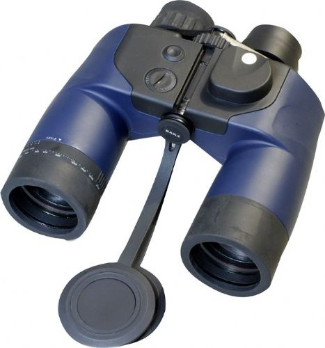 Waveline Binoculars with Built In Compass 7 x 50 Waterproof